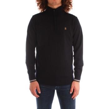 tekstylia Męskie Swetry Refrigiwear M27300M-A9T010 Niebieski
