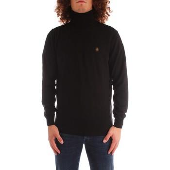 tekstylia Męskie Swetry Refrigiwear M25700M-A9T010 Czarny