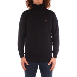 tekstylia Męskie Swetry Refrigiwear M25700M-A9T010 Niebieski