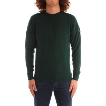 tekstylia Męskie Swetry Roy Rogers A21RRU502C733XXXX Zielony