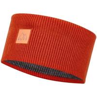 Dodatki Akcesoria sport Buff CrossKnit Headband Czerwony