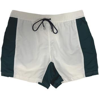 tekstylia Męskie Kostiumy / Szorty kąpielowe Refrigiwear 808492 Biały