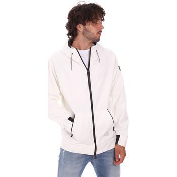 tekstylia Męskie Kurtki lekkie Refrigiwear RM0G05700XT2429 Biały