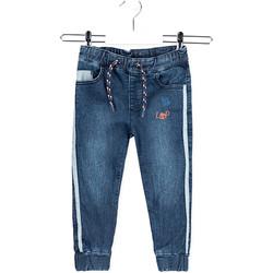 tekstylia Dziecko Jeansy slim fit Losan 125-6037AL Niebieski