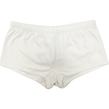 tekstylia Męskie Kostiumy / Szorty kąpielowe Ea7 Emporio Armani 901001 7P703 Biały