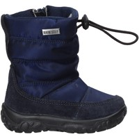 Buty Dziecko Śniegowce Falcotto 3001422 01 Niebieski