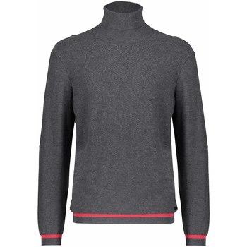 tekstylia Męskie Swetry Gaudi 121GU53013 Szary