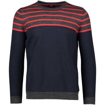 tekstylia Męskie Swetry Gaudi 121GU53038 Niebieski
