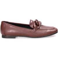 Buty Damskie Mokasyny Grace Shoes 883K002 Brązowy