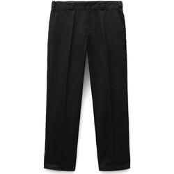 tekstylia Damskie Spodnie Dickies DK0A4X6IBLK1 Czarny