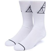 Dodatki Męskie Skarpety Huf Socks tt crew Biały