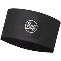 Dodatki Akcesoria sport Buff CoolNet UV Wide Headband Czarny