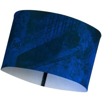 Dodatki Akcesoria sport Buff Tech Headband Niebieski