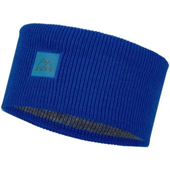 Dodatki Damskie Akcesoria sport Buff CrossKnit Headband Niebieski