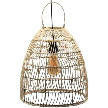 Dom Lampy wiszące, lampy sufitowe Signes Grimalt Lampa Sufitowa Beige
