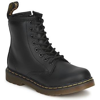 Buty za kostkę Dr Martens DM J BOOT