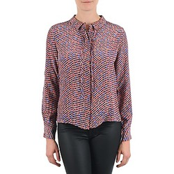 tekstylia Damskie Koszule Antik Batik DONAHUE Wielokolorowe