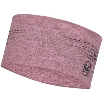 Dodatki Damskie Akcesoria sport Buff Dryflx Headband Różowy