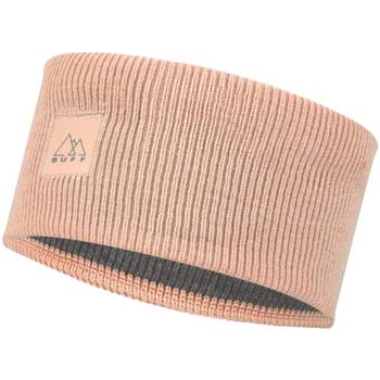 Dodatki Damskie Akcesoria sport Buff CrossKnit Headband Różowy