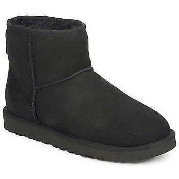Buty za kostkę UGG W CLASSIC MINI