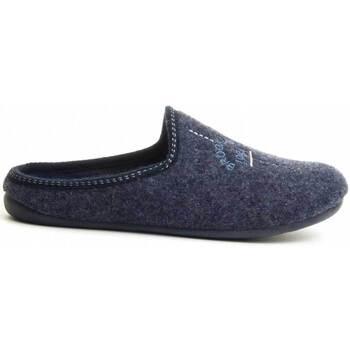 Buty Męskie Obuwie domowe Northome 71801 BLUE