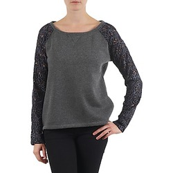 tekstylia Damskie Bluzy Stella Forest ZTS015 Szary