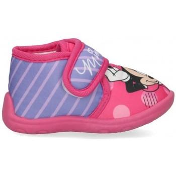 Buty Dziewczynka Obuwie domowe Bubble 58939 różowy
