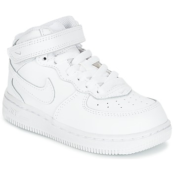 Trampki wysokie Nike AIR FORCE 1 MID TODDLER