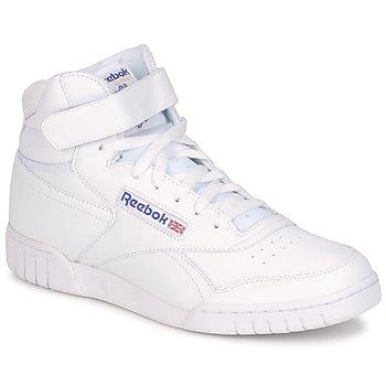 Buty Trampki niskie Reebok Classic EX-O-FIT HI Biały