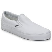 Buty Tenisówki Vans CLASSIC SLIP ON True / Biały