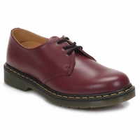 Buty Derby Dr Martens 1461 3-EYE SHOE Cherry