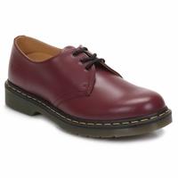 Buty Derby Dr Martens 1461 3-EYE SHOE Cherry