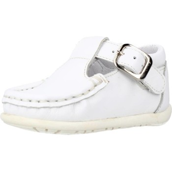 Buty Chłopiec Mokasyny Landos 27848 Biały