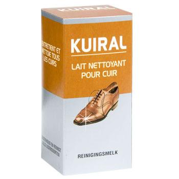 Produkty do pielęgnacji Kuiral LAIT NETTOYANT 100 ML