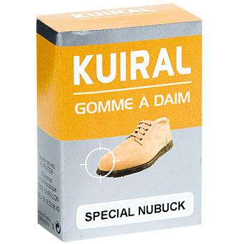 Produkty do pielęgnacji Kuiral GOMME A DAIM
