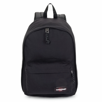 Torby Plecaki Eastpak OUT OF OFFICE Czarny