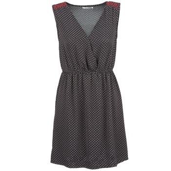 tekstylia Damskie Sukienki krótkie Betty London DADIO Czarny