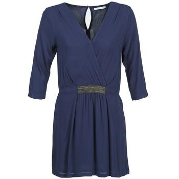 tekstylia Damskie Sukienki krótkie Betty London DUSTY Marine