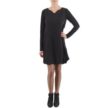 tekstylia Damskie Sukienki krótkie Diesel D-LUNA DRESS Czarny