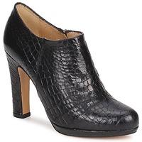 Buty Damskie Low boots Fericelli OMBRETTA Czarny