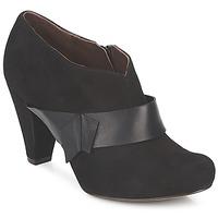 Buty Damskie Low boots Coclico OTTAVIA Czarny