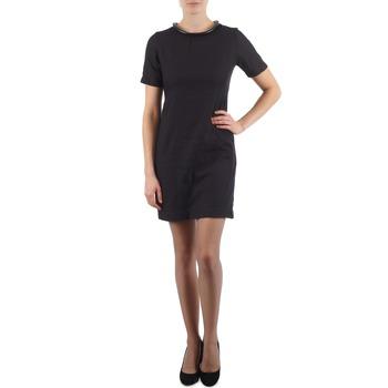 tekstylia Damskie Sukienki krótkie Eleven Paris TOWN WOMEN Czarny