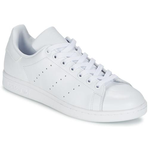 Buty Trampki niskie adidas Originals STAN SMITH Biały