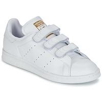 Buty Trampki niskie adidas Originals STAN SMITH CF Biały
