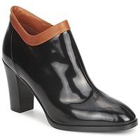 Buty Damskie Low boots Sonia Rykiel 654802 Czarny / Ocre