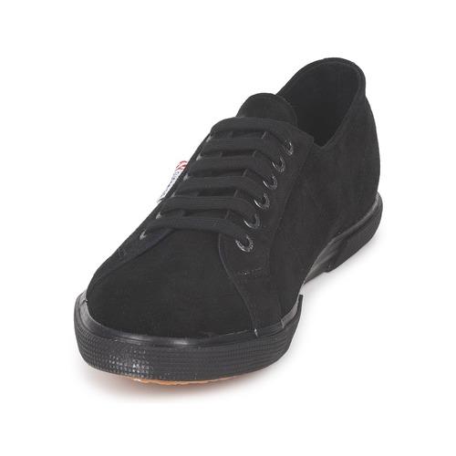 Superga 2950 Czarny - Bezpłatna Dostawa- Buty Trampki Niskie 21950 Najniższa Cena