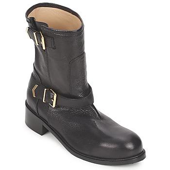 Buty za kostkę Kallisté 5609