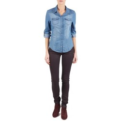 Jeansy slim fit Replay LUZ