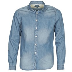 Koszule z długim rękawem Façonnable PLUSAMO