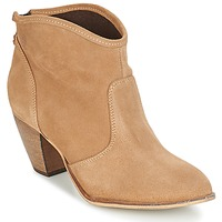 Buty Damskie Botki Betty London KIMIKO Taupe